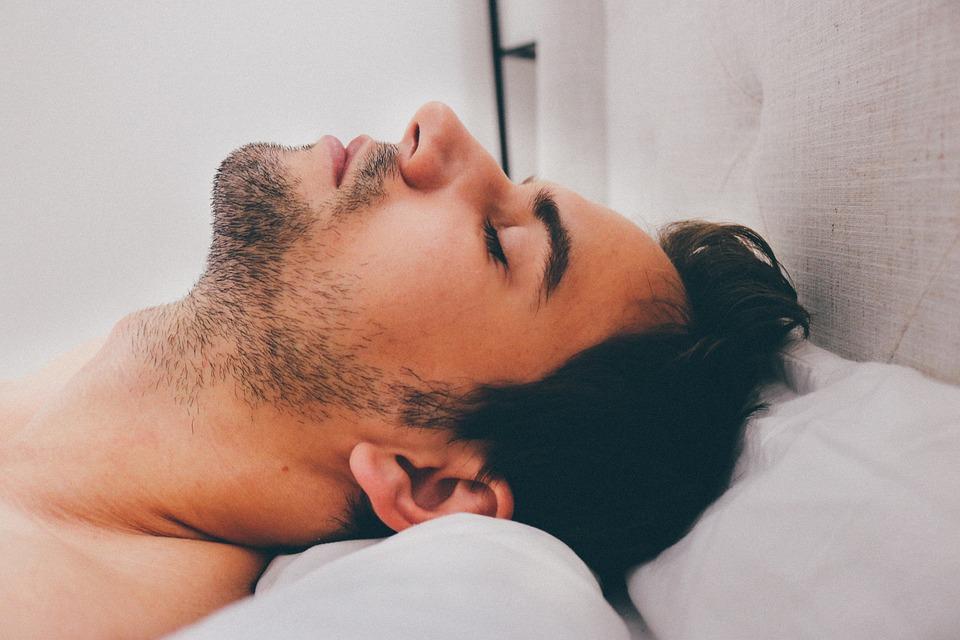 sleep trouble solutions