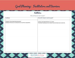 facilitators-goal-planning
