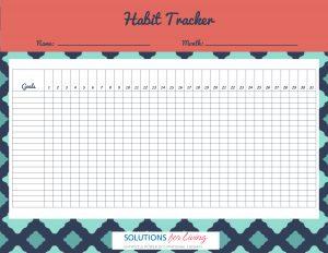 habit-tracker